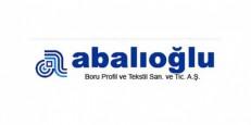 Abalıoğlu Boru Profil